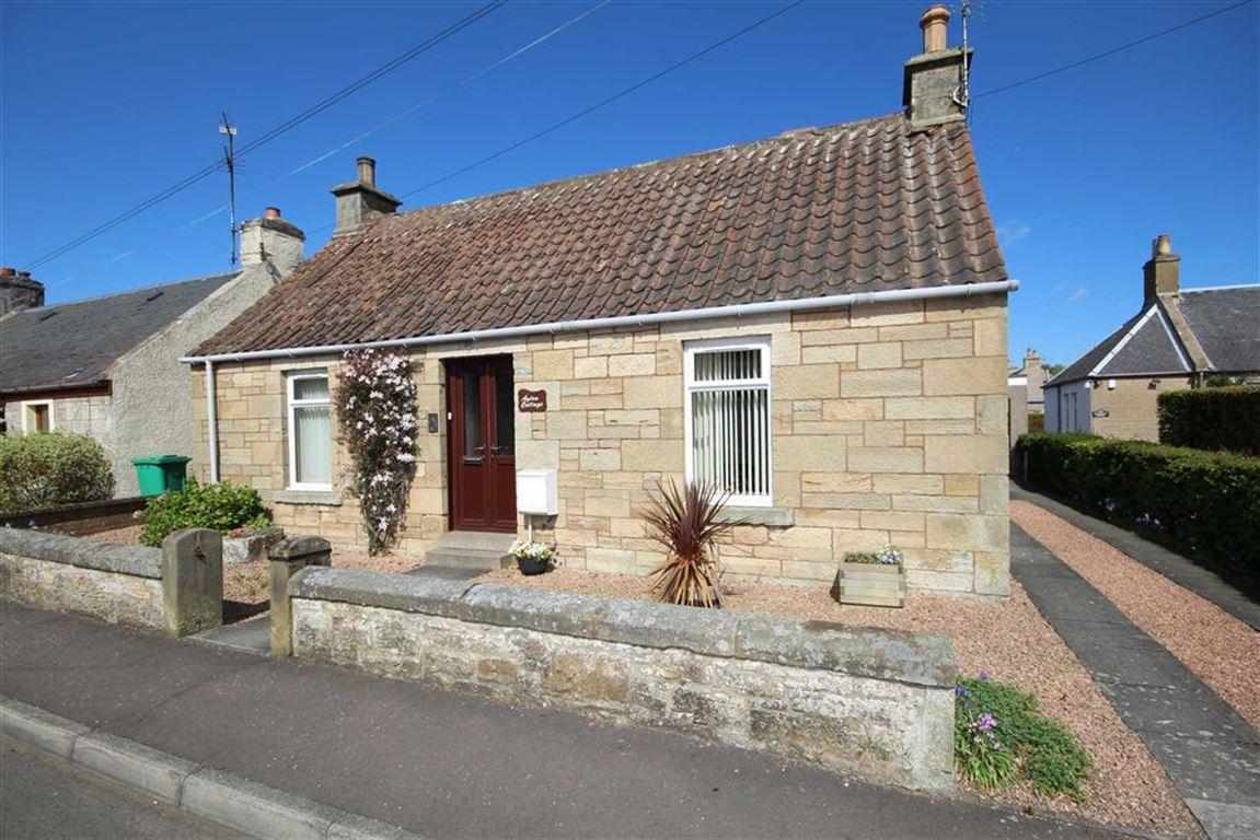 Ayton Cottage, 44, Hill Street, Ladybank, Fife, KY15