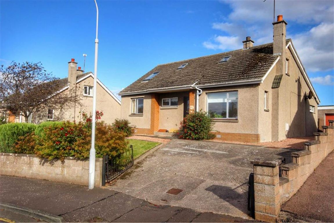 11, Kilrymont Road, St Andrews, Fife, KY16